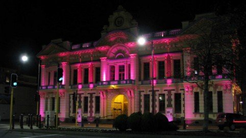 Civic Theatre invercargill