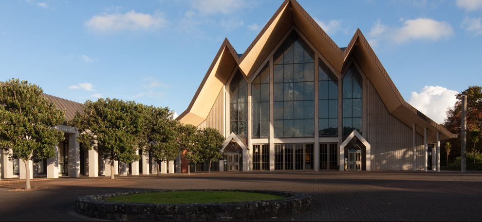 Holy Trinity Cathedral | NZSO